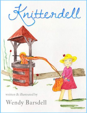 Knitterdell Front Cover Web